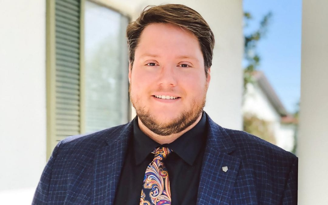 TBC Student Spotlight: Matthew Travis
