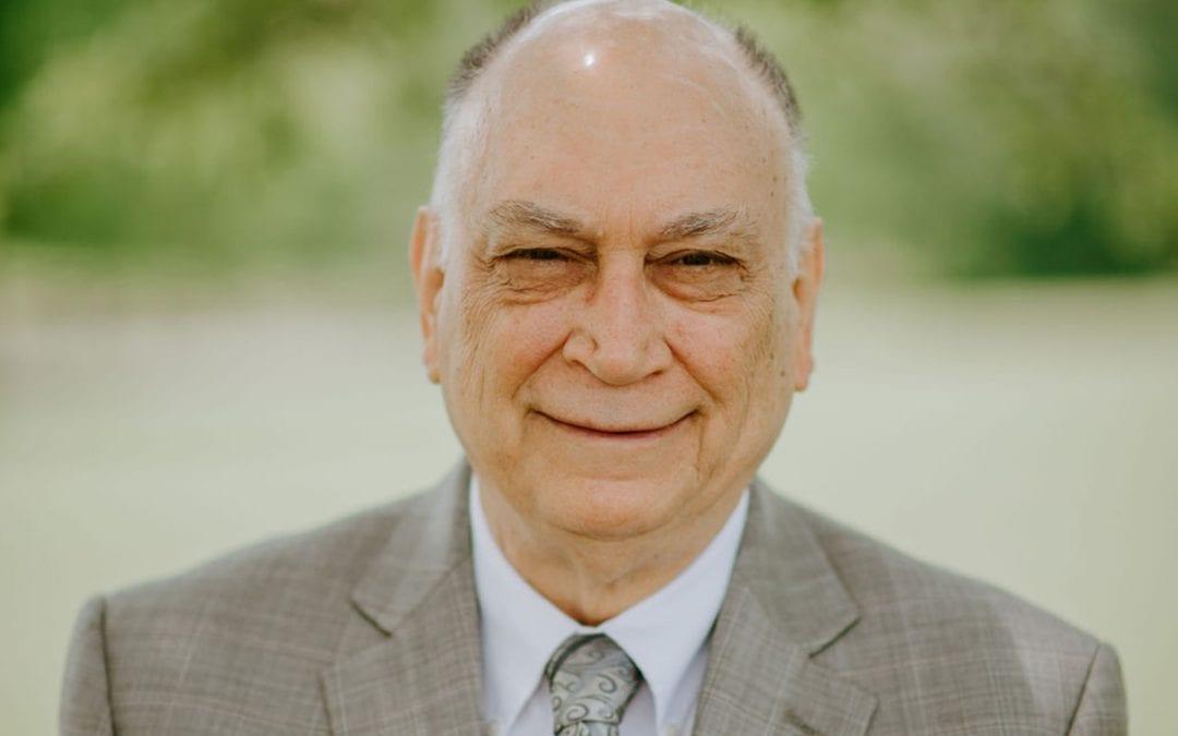 Paul M. Wilmoth
