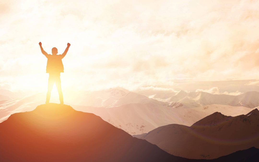 How to Be Successful (Joshua 1:8)