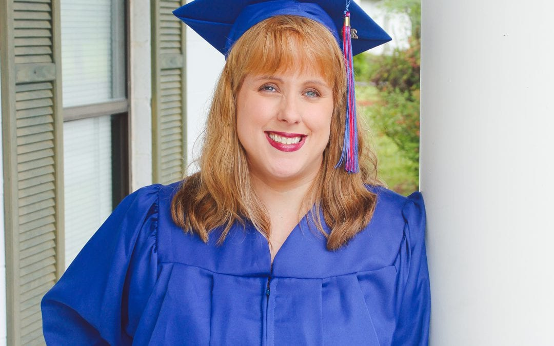 TBC Student Spotlight: Brandi Gann