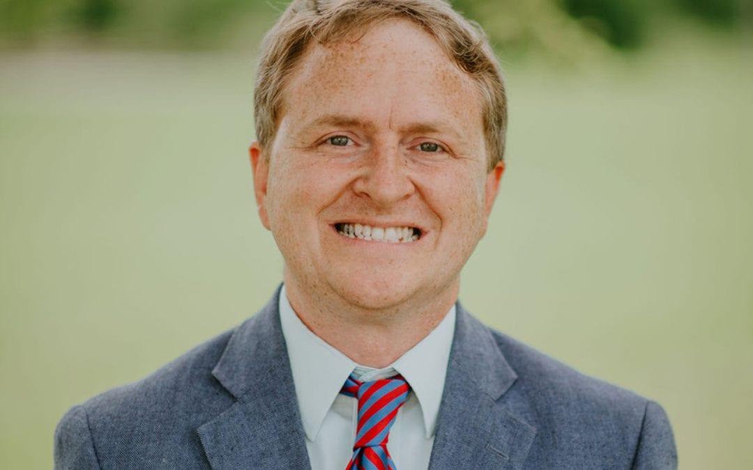 TBC Faculty Spotlight: Jason Gann