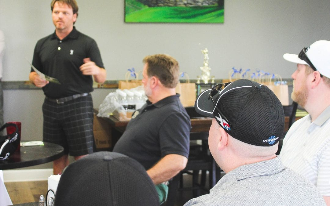 TBC Golf Scramble Set for May 28